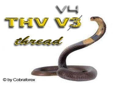 THV System, Forex Final Edition 2013