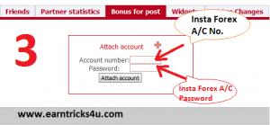 Insta Forex Forum Posting – Earn $0.20-$0.45 Per Post