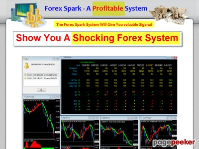 Forex Spark System