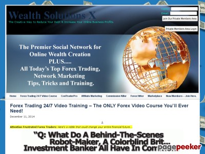 Forex Trading 24/7 Video Training – The ONLY Forex Video Course You'll Ever Need!