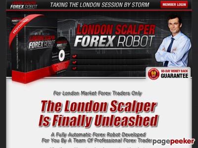 London Scalper