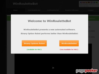 Win Roulette Bot | Automated Roulette Robot Software
