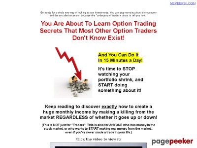 Trading Pro System- Trade Stocks & Options Like a Professional