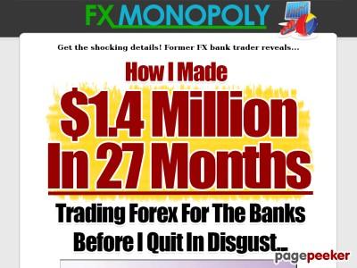 Fx Monopoly