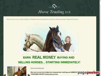 America's Best Horse Trading Program