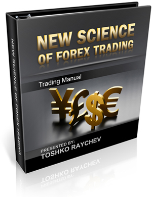 Tony Manso Forex - Take Your Forex Trading To The Next Level