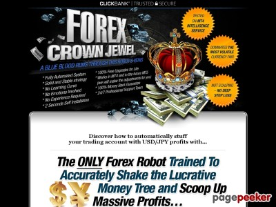 Forex Crown Jewel V3 New Realise 2016