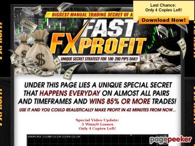 Forex Fast Profit 2017