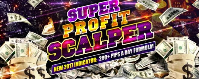 Super Profit Scalper Indicator | Forex Winners