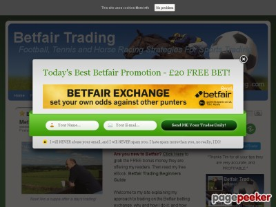 My Lay The Draw Betfair Trading Strategy Revealed - New Product | Betfair Trading