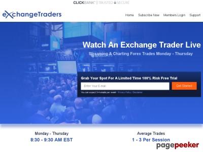 Exchange Trader 2017