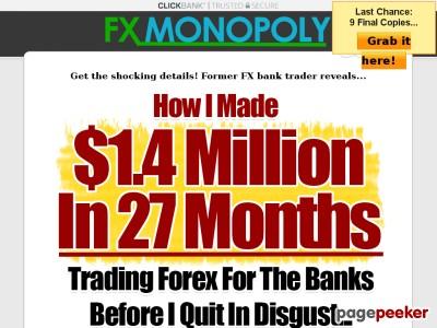 Fx Monopoly 2017
