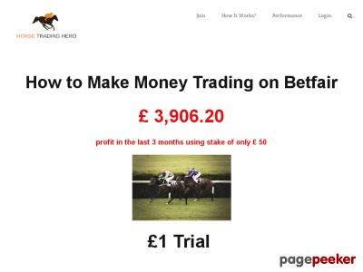 Horse Trading Elite