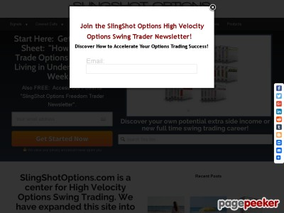 Swing Trading Options CB - SlingShot Options Options Trading