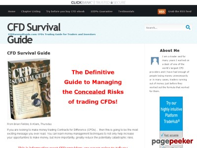 Cfds Stock Market Trading Guide