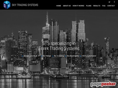 Sky Trading Systems