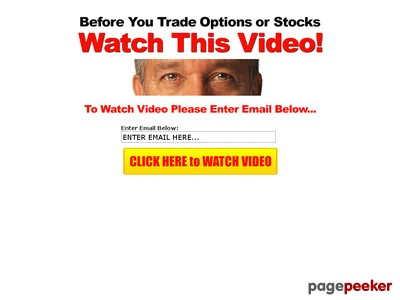 Simple Trade System - Stocks & Options Traders -