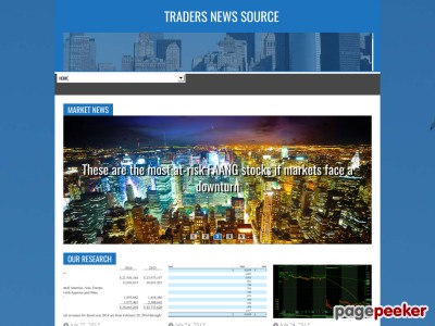 Not Another Penny Stock Newsletter