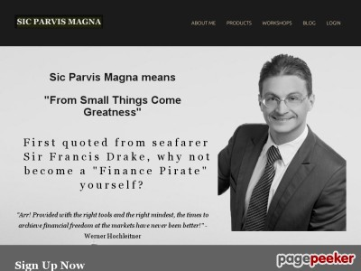 Products2017 ⋆ SIC PARVIS MAGNA