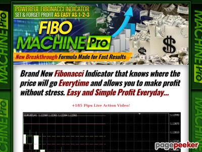 Fibo Machine Pro
