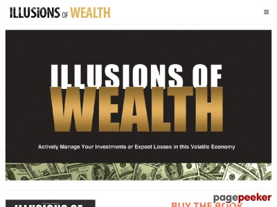 Monthly ETF Service CB – Illusions of Wealth