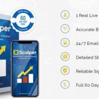 Xscalper indicator-Scalping Accurate BUY/SELL Signals - Forex Winners | Free DownloadForex Winners