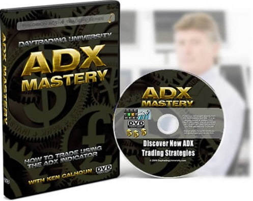 Adx Mastery Complete Course Webinar DVD by Ken Calhoun | Forex Wiki