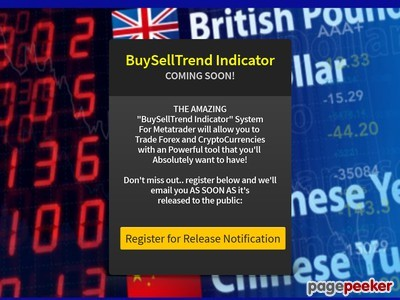 trend indicator | Forex Wiki Trading