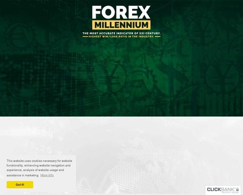 Forex Millennium