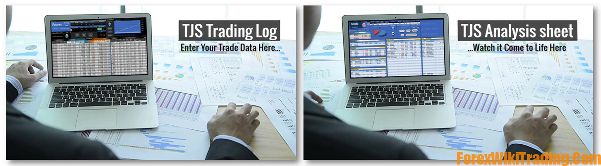 Trading Journal Spreadsheet Trader Diary – The Best Solution For Analyzing Trading Results