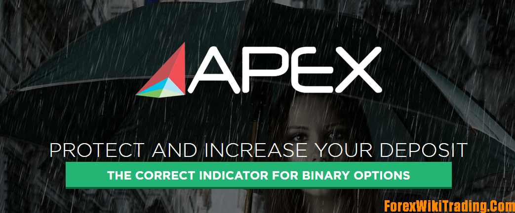 Binary options apex