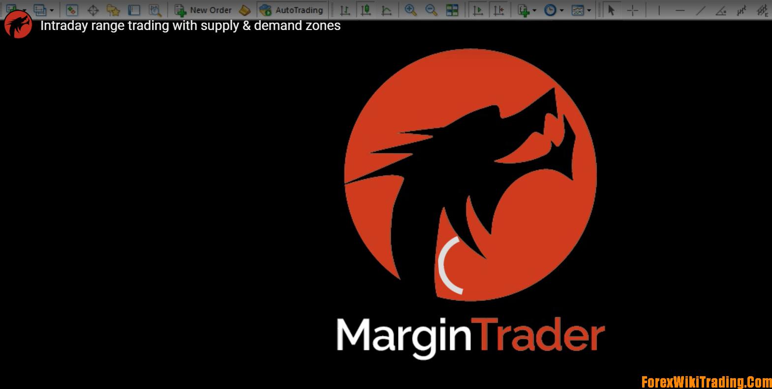 EA Margin Trader –  Semi Trading System