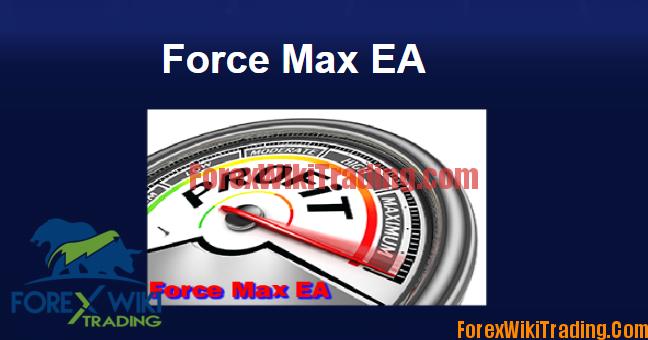 Forex force ea