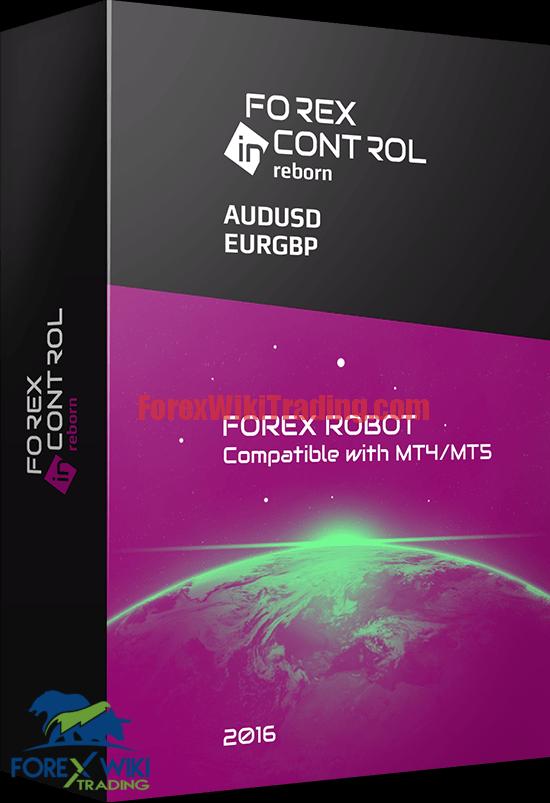 Forex inControl Reborn EA 2021 -[Worth $310]- Free Version