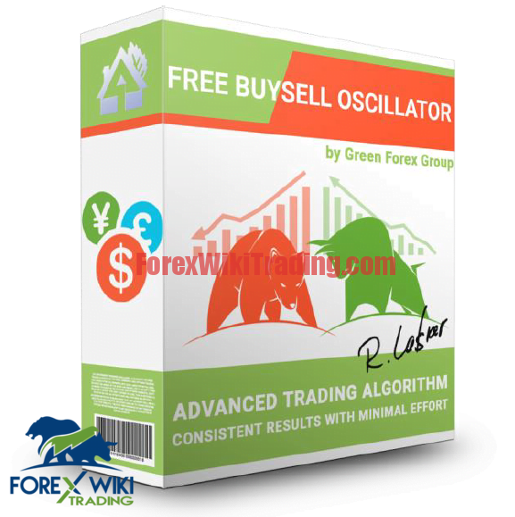 Free Buy/Sell Oscillator -[Private Use]- Accurate and profitable BUY/SELL signals