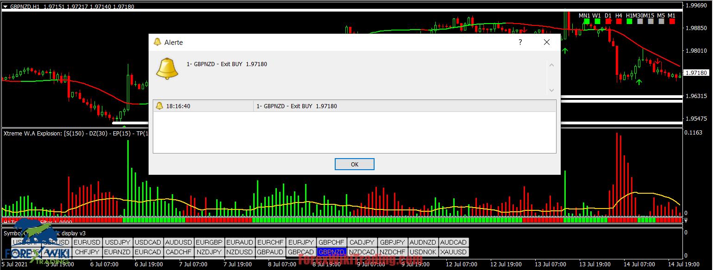 KSR Trading System -[Worth $109]- Free Version